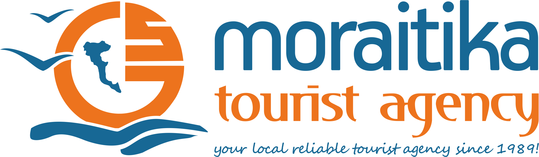 Moraitika Tourist Agency